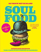 Kookboek Soul food
